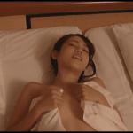 璃乃 氷で身体を撫でられた後激しく擬似セックスするアイドル
