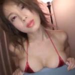 犬童美乃梨 メタリックビキニ姿でセクシーダンスをするアイドル