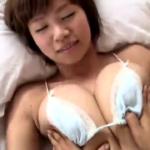 菜乃花 Iカップの爆乳やお尻を揉まれるアイドル