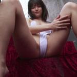 「ヒミツの個人撮影会 葉月つばさ」セクシーなコスプレな場面満載なアイドルのサンプル動画
