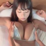 「僕の彼女はIカップの猫系アイドル 青山ひかる」Iカップバストが魅力的なアイドルのサンプル動画