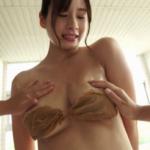 「清艶 清瀬汐希」Gカップバストを触られまくるアイドルのサンプル動画