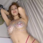 犬童美乃梨 ニプレス姿でセクシーダンスをするアイドル